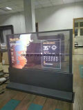 55 Inch Transparent OLED Screen 100% New OLED Screen Display LCD Panel