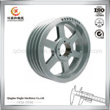 OEM Steel Casting Pulley Wheels for Auto Car Parts