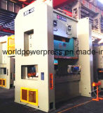 Jw36 CE Approved China Made Automatic Deep Drawing Press