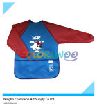 43*55cm Water Proof Children's Artist Aprons and Overal