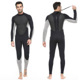 Full Body Wetsuits, Premium Neoprene 3mm Men's Diving Suit for Underwater Scuba