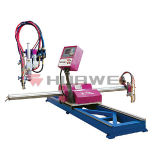Small Size CNC Plasma Cutting Machine Cutter