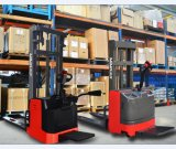 Client Ordered Pallet Stacker