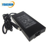 Slim Power Supply 90W Laptop Charger Adapter 19.5V for DELL