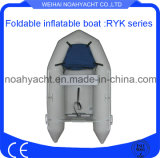 Inflatable Rowing Boat Foldable Inflatable Boat