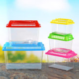 Plastic Fish Aquarium Accessories Fish Tank