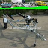Wholesale Buy Manufacturer Made Steel Galvanized 4.7m Boat Trailer (CT0101)