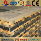 Baosteel 304 316L 1.5mm Thickness Stainless Steel Plate Price