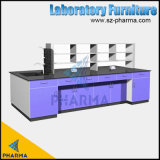 High Quality Steel Central Laboratory Furniture