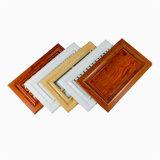Sliding Door Profiles Supplier OEM Aluminium Kitchen Cbainet Profile Aluminum