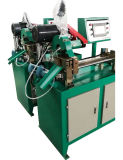 Br-70nc Fully Automatic Solid Bar Pipe Cutter Small Tube Cutting Machine
