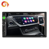 Autoradio 2 DIN 7010b 7 Inch LCD Touch Screen Car Radio Player Auto Audio Bluetooth Multiple Languages Car Video Player