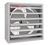Energy Saving Industrial Exhaust Fan Roof Top Ventilation Fan Prices