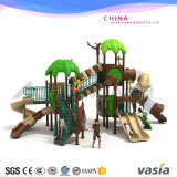 Customerized Made Hot Sale Forset Theme Outdoor Playground