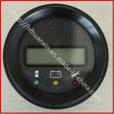 12V Curtis Instrument Circular Battery Indicator Meter for Pallet Trucks 840