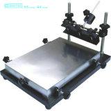 Tsa-01 Manual Operate Plane Silk Screen Printing Machine for Shopping Bags, T-Shirt