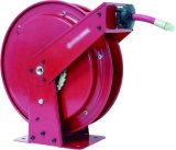 Spring Driven Air Hose Reel with Blacket