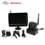 7inch Wireless Car Monitor with Touch Button
