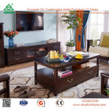 Wood Products Oak Wood Prices Antique Design Tea Table for Sales