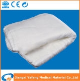 100% Cotton Medical Bleached Absorbent Surgical Zigzag Gauze