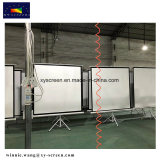 Wholesale Matte White Tripod Projection Screens with Good Price and Good Quality