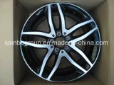 18X7 Mercedes Benz New Design Auto Wheels Hubs