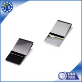 New Products Manufacturer Price Metal Brass \ Iron \ Aluminum Stamping Money Clip