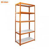 Cheap Light Duty Boltless Metal Shelf Stack Rack Home