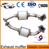 Car Three Way Catalytic Converter with Lower Price
