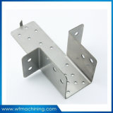 Customized Stainless Steel Sheet Metal Laser Cutting Welding Parts Stamping Products Services