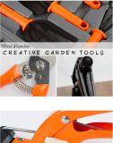 5 in 1 Garden Tool Set of Gardening Suitcase Hand Tools