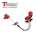 43 Cc 2 Stroke Engine Petrol Grass Cutter Factory Selling Backpack Brush Cutter