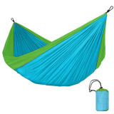 Outdoor Camping Double Swing Hammock