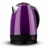 Cheaper 360 Degree 1800W Cordless Ss Electric Kettle