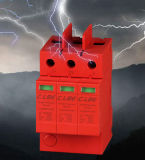 Clbe Best Price Clbzspd DC SPD Power Surge Protector Protective Device SPD Photovoltaic System