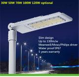 Waterproof IP65 Outdoor LED Lighting 70W LED Garden Light LED Street Lights