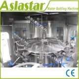 Fully Automatic Mineral Water Filling Machine