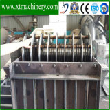 220kw Motor, Double Roller, 132PCS Blades Wood Sawdust Hammer Crusher