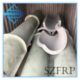 Fiberglass Water Trough Customizable