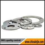 Stainless Steel Handrail Base Plate