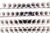 Solvent Welding Joint PVC Pipe