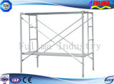 SGS Approved Walkthrough Steel Scaffold for Building (FLM-SF-004)