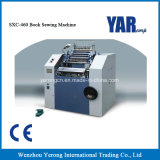 Best Price Sxc-460 Book Sewing Machine with Ce
