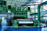 1.6m SSS Production Line for PP Spunbond Non Woven Fabric