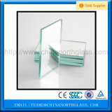 Wholesale 3 4 5 6 mm Silver Mirror Glass