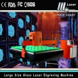 3D Laser Glass Engraving Machine for Large Size (HSGP-L)
