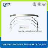 Auto Parts Heavy Duty Truck Brake Pad Full Accessories for Mercedes-Benz