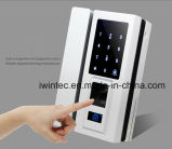 Digital Keypad Lock with Fingerprint for Glass Door