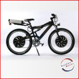 Fast Speed 48V 1500W Electronic Bicycle /7 Speed Mountain Bike/Electric Transportation Vehicle