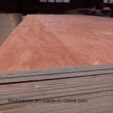 Commercial/Okoume/Red Pencil Ceder Plywood for Furniture or Decoration